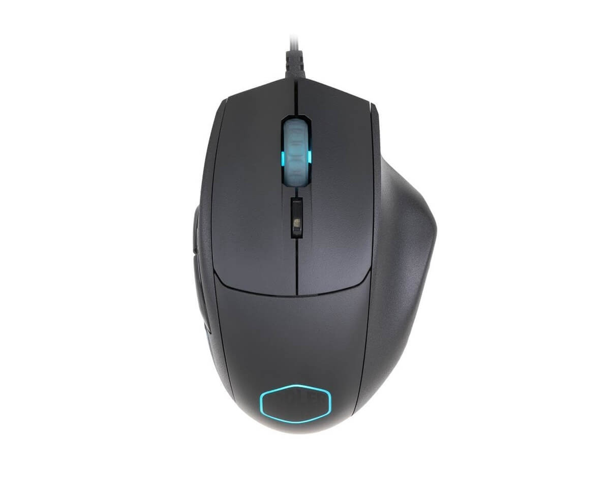 MasterMouse MM520 Gaming Mus i gruppen Datatilbehør / PC-mus & Tilbehør / Gaming mus / Kablet hos MaxGaming (12005)