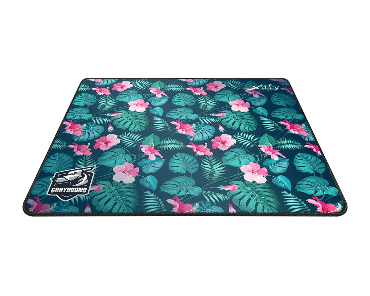 GP1 Grayhound Tropical Musematte - Large i gruppen Datatilbehør / Musematter hos MaxGaming (14637)