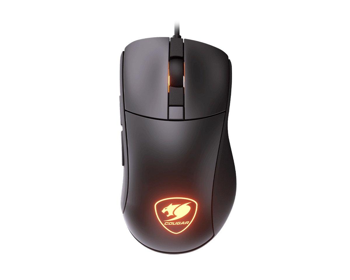 Kjøpe Cougar Revenger ST RGB Optisk Gaming Mus på MaxGaming.no