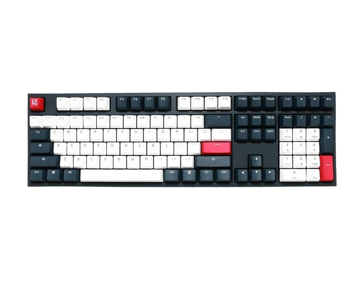 Kjøpe Ducky ONE 2 Mini RGB Tastatur [MX Brown] på MaxGaming.no