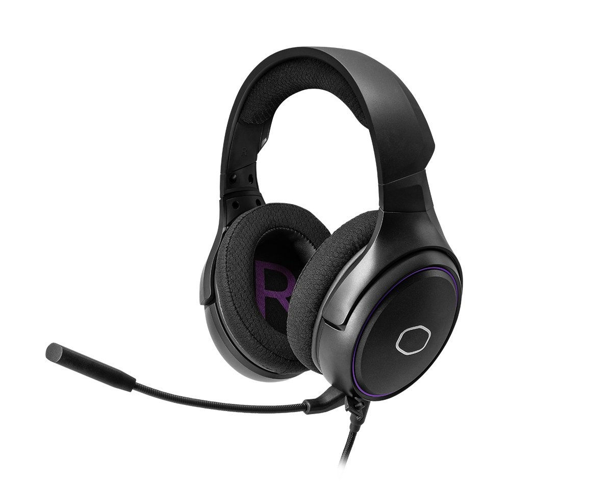 MH630 Gaming Headset i gruppen Konsoll / Playstation / PS4 Tilbehør / Headsets hos MaxGaming (15952)