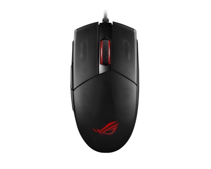Kjøpe Asus ROG Strix Scope Tastatur [MX Red] på MaxGaming.no