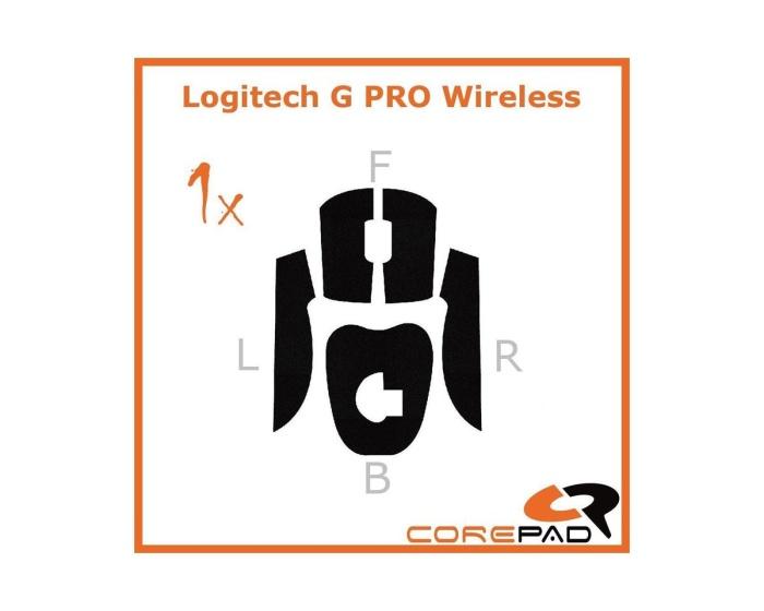 Kjøpe Corepad Skatez PRO 88 Logitech G502 Proteus Core på