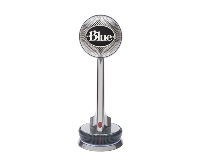 Kjøpe Blue Microphones Yeti USB Aztec Copper på MaxGaming.no