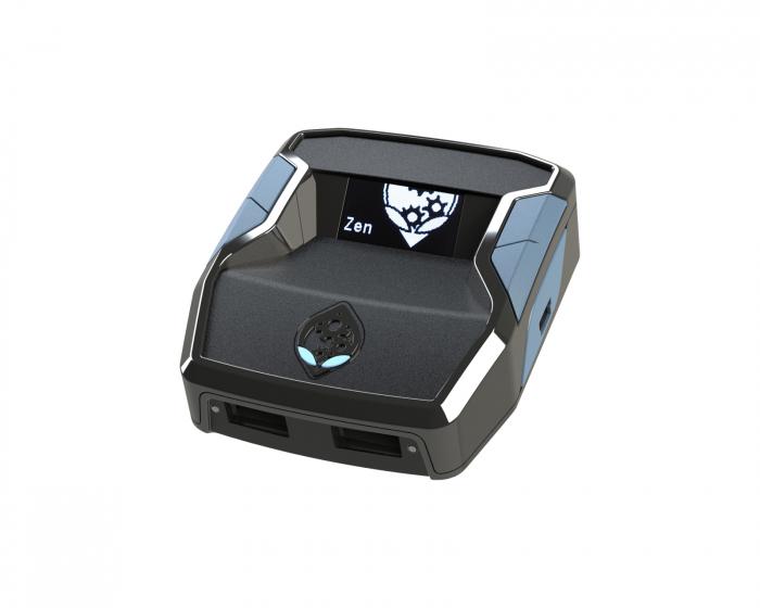 Kjøpe Razer Raiju Ultimate PS4 Trådløs kontroll på MaxGaming.no