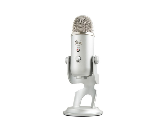 Mikrofoner Stort utvalg av produkter hos MaxGaming.no