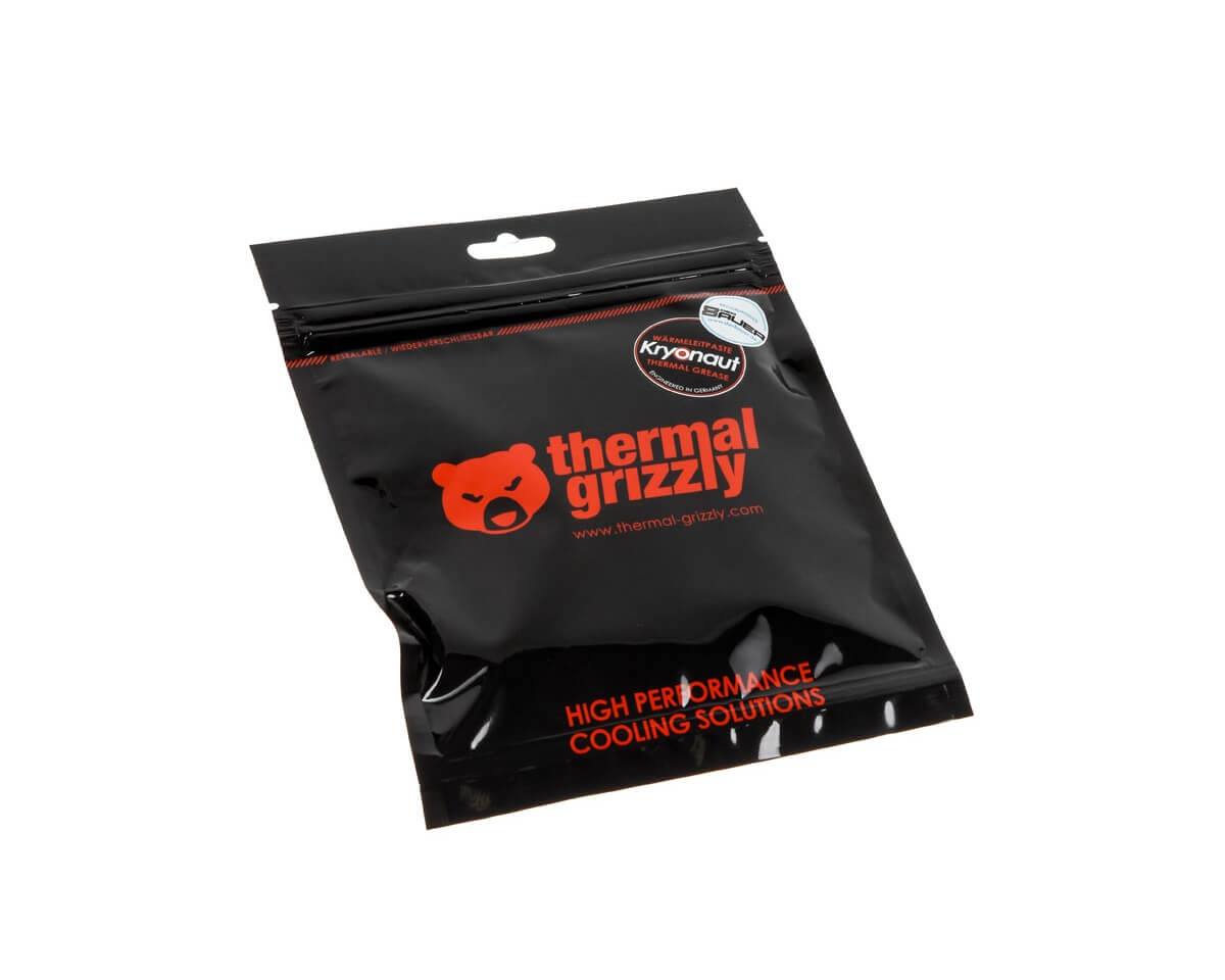 Kjøpe Thermal Grizzly Conductonaut 1g Kjølepasta på MaxGaming.no