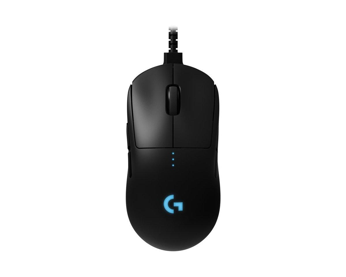 Kjøpe Logitech G Pro Wireless Gaming mus på MaxGaming.no