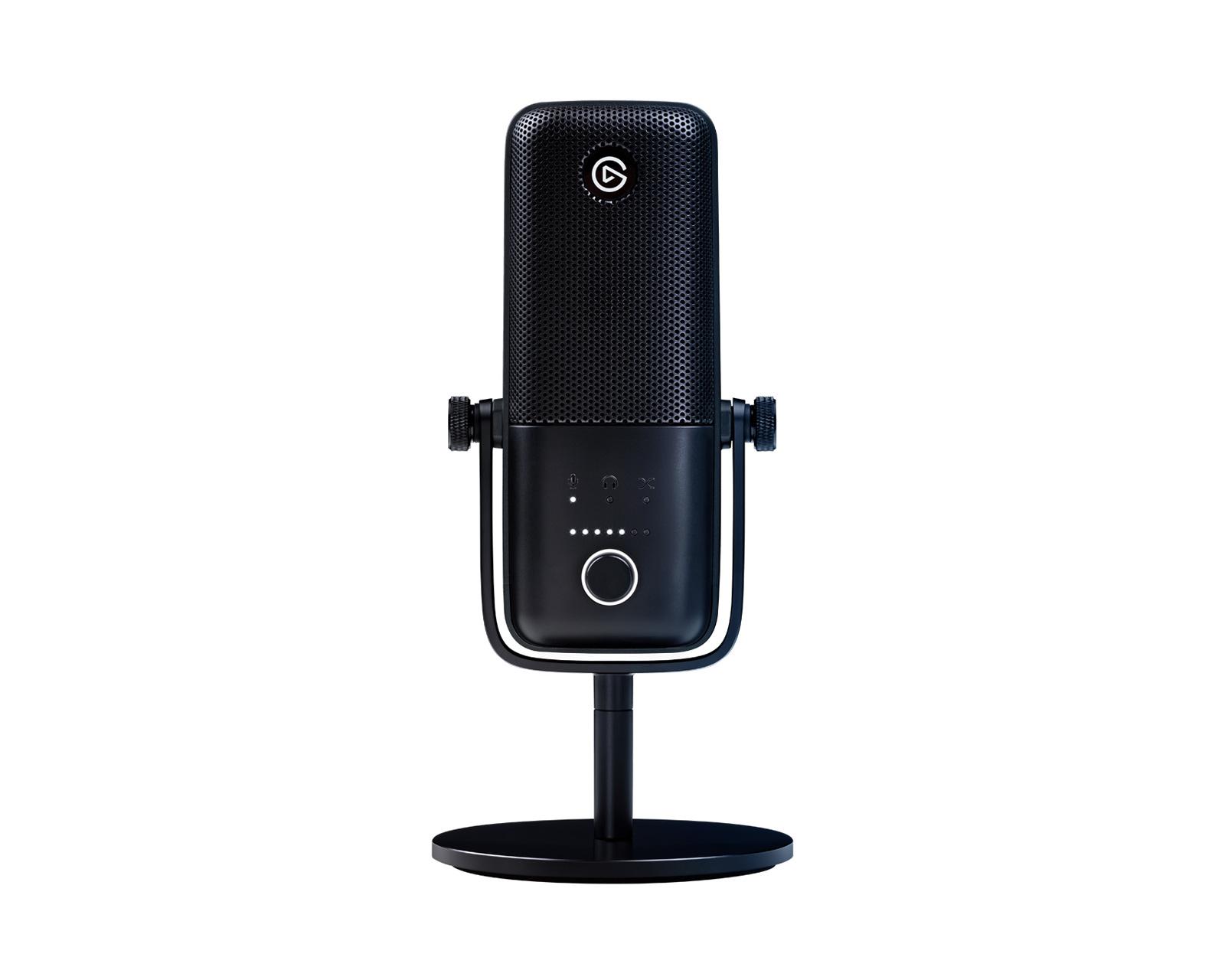 Kjøpe Elgato Wave: 3 Mikrofon på MaxGaming.no