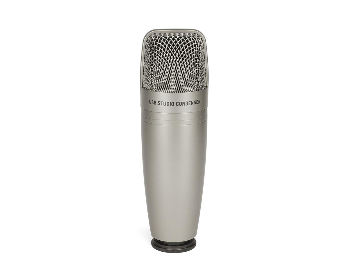 Samson G Track Pro USB Condenser Microphone Nearly New