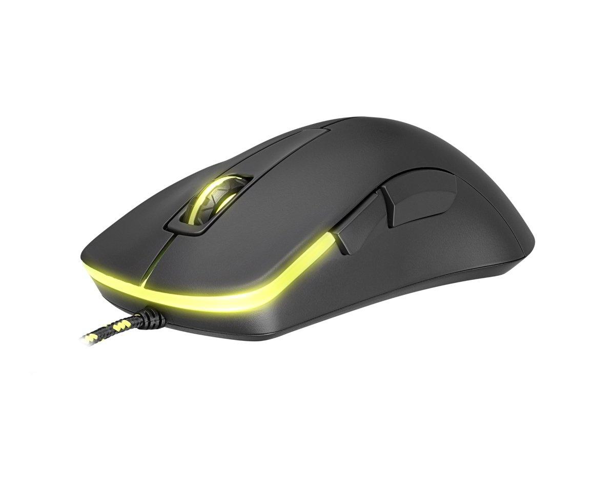 Kjøpe Xtrfy B1 Mouse Bungee med LED & USB Hub på MaxGaming.no