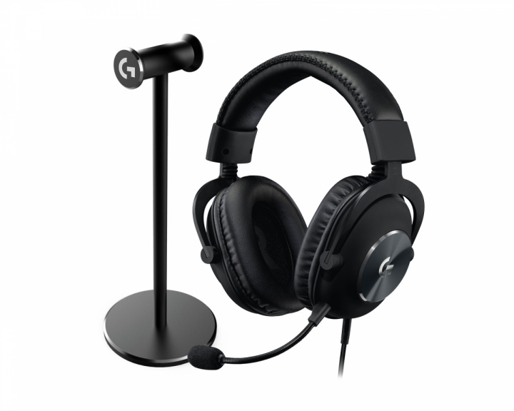 G Pro X Gaming Headset i gruppen Datatilbehør / Headset & Lyd / Gaming headset / Kablet hos MaxGaming (100071)