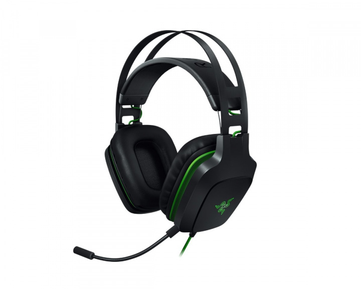 Electra V2 USB Gaming Headset i gruppen Datatilbehør / Headset & Lyd / Gaming headset / Kablet hos MaxGaming (11522)