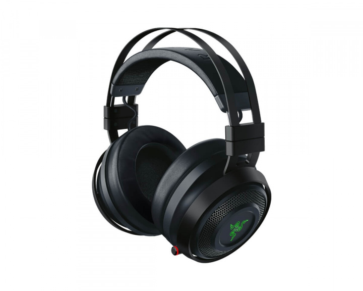 Nari Ultimate Headset (PC/PS4) i gruppen Datatilbehør / Headset & Lyd / Gaming headset hos MaxGaming (13055)