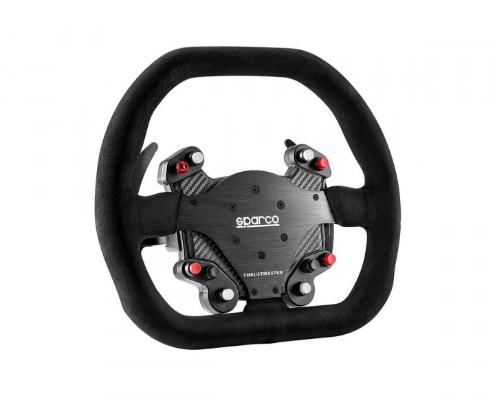Competition Wheel Sparco P310 Mod Add-On (PC/XBOX ONE/PS4) i gruppen Konsoll / Xbox / Xbox One Tilbehør / Ratt hos MaxGaming (14713)