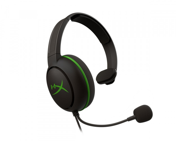 CloudX Chat Headset (Xbox) i gruppen Datatilbehør / Headset & Lyd / Gaming headset / Kablet hos MaxGaming (15188)