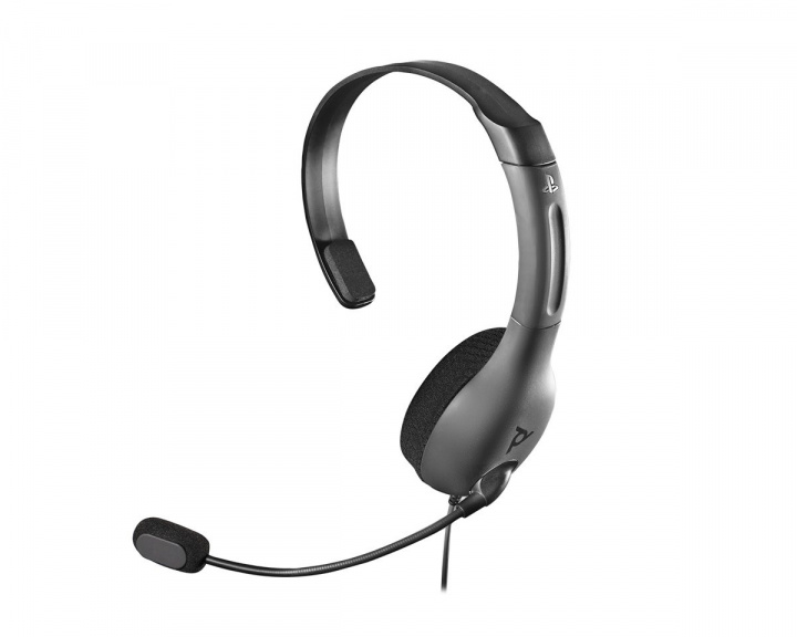 Gaming LVL30 Chat Headset (PS4) i gruppen Konsoll / Playstation / PS4 Tilbehør / Headsets hos MaxGaming (15384)